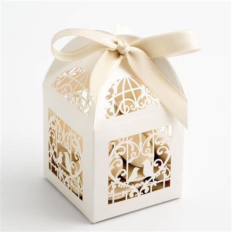 Wedding Album Boxes Uk by Filigree Boxes Uk Wedding Favours