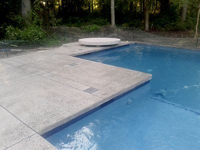 17 best ideas about concrete pool on swiming pool entrance pool and pools