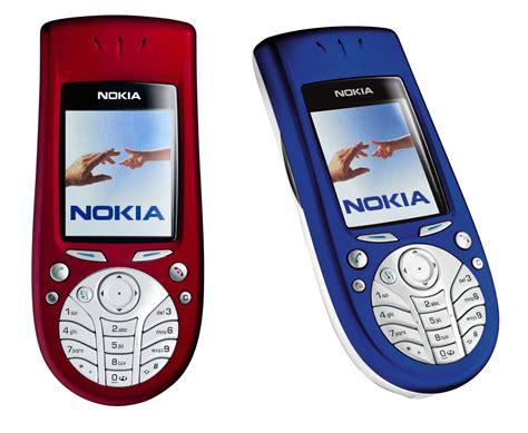 Nokia 3310 Jaman Dulu nostalgia ini dia bentuk hp unik buatan nokia jaman dulu