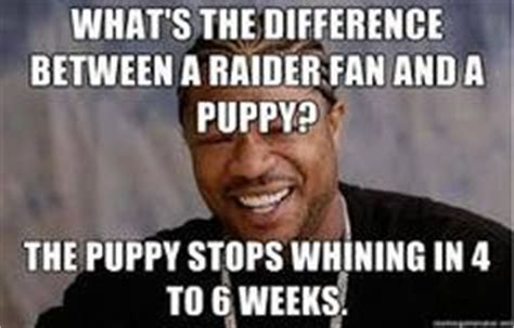 Raider Hater Memes - funny on pinterest raiders football memes and sports memes