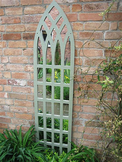 2ft Trellis 5ft 11in X 2ft Illusions Trellis Mirror