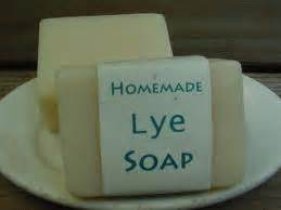 lye soap recipe how to make soap at home