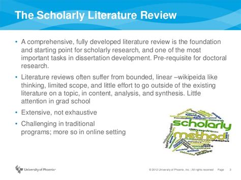 Product Design Literature Review by Development Of Literature Review