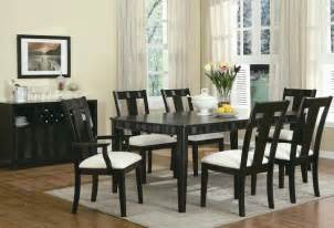 Casual Dining Room Sets by Casual Dining Wave Dining Room Set Modern Elegant Home