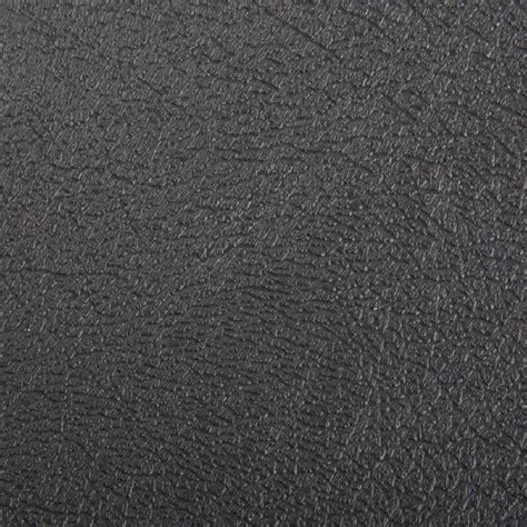hdx 10 ft wide textured black vinyl universal flooring