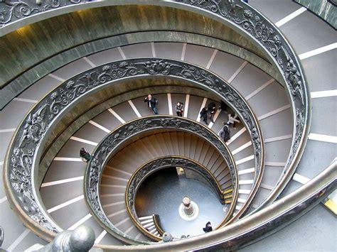 museos vaticanos escalera helicoidal vatican museum