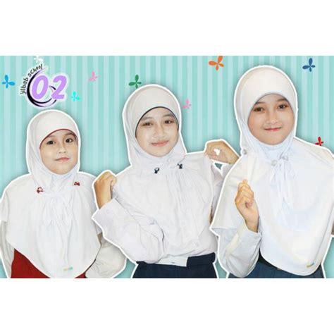 Jilbab Sekolah Kerudung Sekolah Toko Kerudung Dan Jilbab