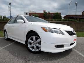 Toyota Camry 2008 2008 Toyota Camry Pictures Cargurus