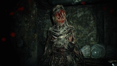 resi 7 producer jun takeuchi explains the molded, and why