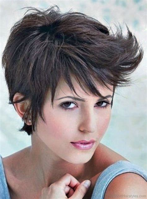 spiked hair styles for women 39 excellent short spiky haircuts