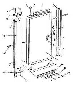 basco shower door replacement parts shower doors replacement parts search engine at