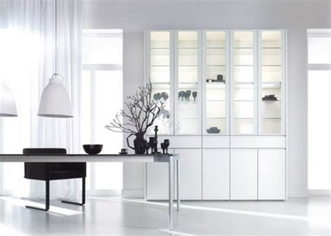 dining room display cabinets white white gloss lacquered wardrobes with display cabinet