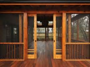 doors windows how to build a sliding screen door how