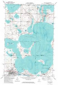 lake maps cass lake topographic map mn usgs topo 47094d5