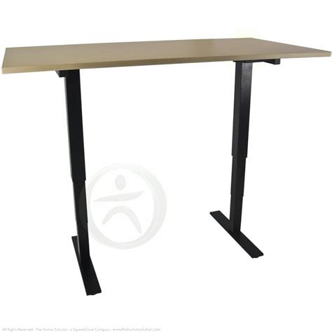 Sitting To Standing Desk Shop Uplift 830 Counterbalanced Pneumatic Standing Desks