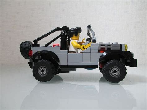 Jeep Wrangler Lego by Lego Jeep Wrangler Land Of Lego For Georgeeee