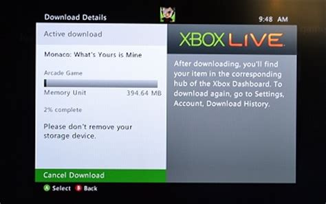how to expand your xbox 360's storage space