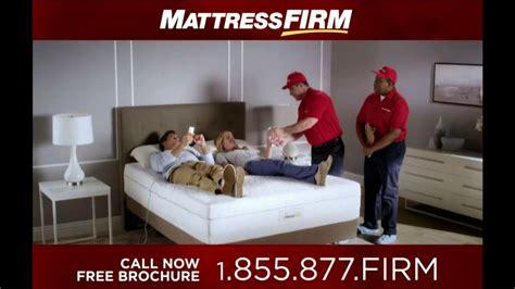 Mattress Firm Commercial by Mattress Firm Tempur Pedic Tv Commercial Ispot Tv
