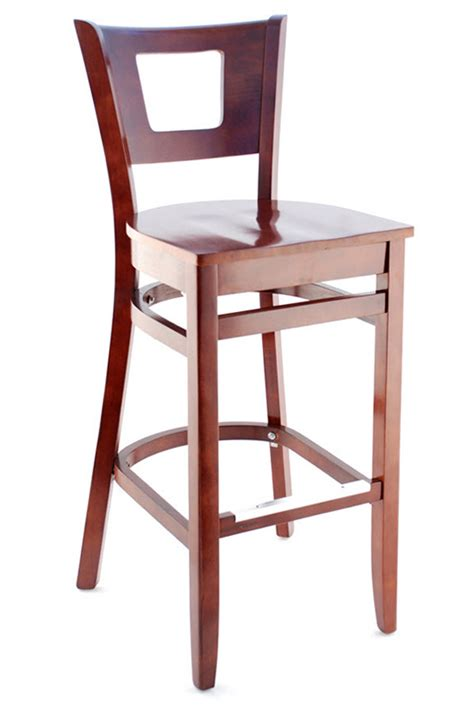 bar stools in chicago premium chicago series wood bar stool seating masters