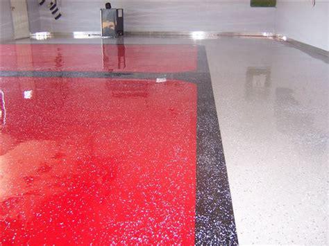 Garage Floor Paint On Metal Epoxy Floor Gallery Wasatch Garage