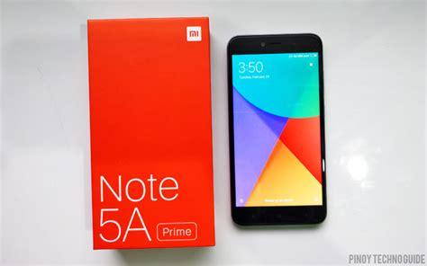 Xiomi Redmi Note 5a Prime xiaomi redmi note 5a prime unboxing and impressions