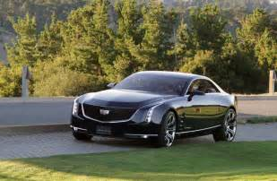 South Cadillac Is Cadillac S Elmiraj For Real This Time