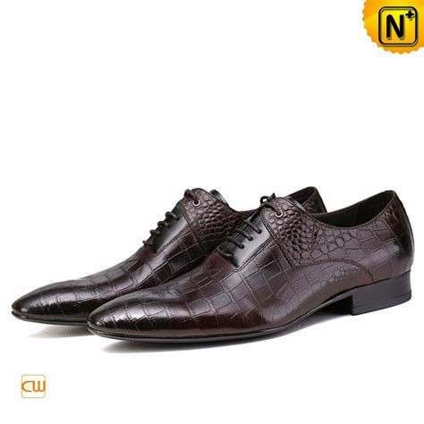 oxford leather shoes mens oxford leather derby shoes brown cw762015