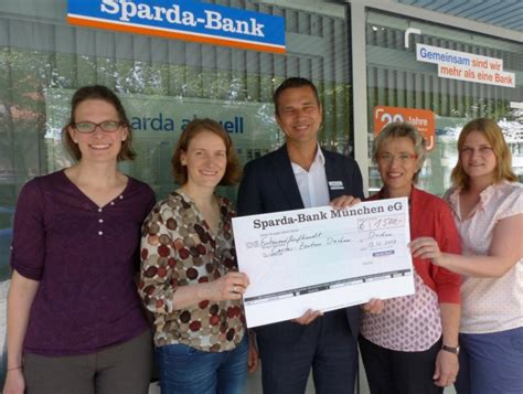 Kurier Dachau Sparda Bank Spendet