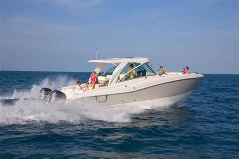 world cat boat cover the angling advantages of twin hull boats on the water