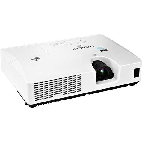 Proyektor Hitachi Cp Ed27x hitachi cp x3021wn portable projector cp x3021wn b h photo