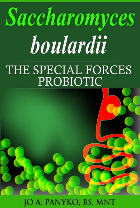 s cerevisiae supplement saccharomyces boulardii the special forces probiotic yeast