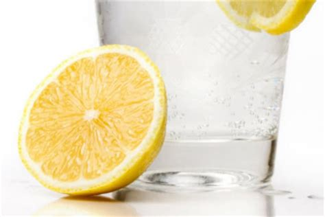 Lemon Detox And Soul by Kick Start Your Day With Lemon And Water Soul