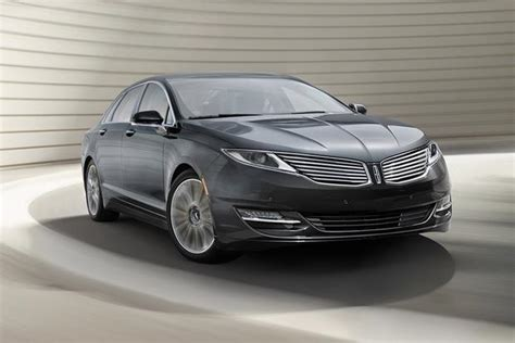 lincoln mkz reviews 2016 2016 lincoln mkz new car review autotrader