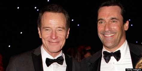 bryan cranston college bryan cranston time 100 when jon hamm met the breaking