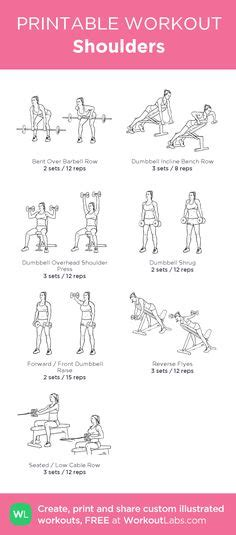 Galerry printable exercise band workouts Page 2