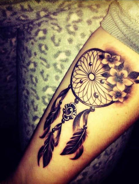 dream catcher leg tattoo tumblr 19 best dream catcher tattoo images on pinterest