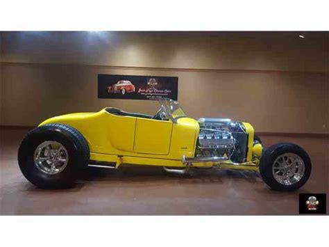 1927 Ford Roadster by 1927 Ford Roadster For Sale On Classiccars