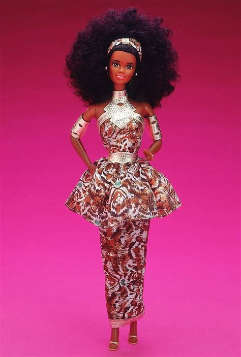 black doll nigeria all dolled up on weddings and