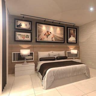 terrace house design  master bedroom  kampar perak