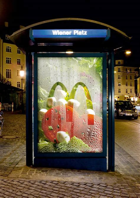 20 Creative and Smart McDonald?s Advertisement Designs over World ? Design Swan
