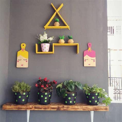 Bunga Hias Sterofoam 50pcs hiasan dinding dari stik es krim sebagai kreasi dekorasi rumah diy