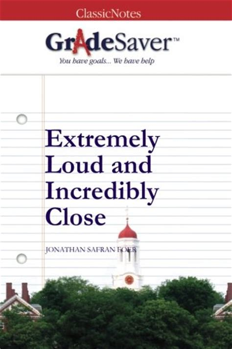 themes in the book extremely loud and incredibly close awardpedia extremely loud and incredibly close