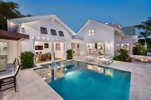 Backyard Cottages Florida florida coastal cottage outdoor living beach style