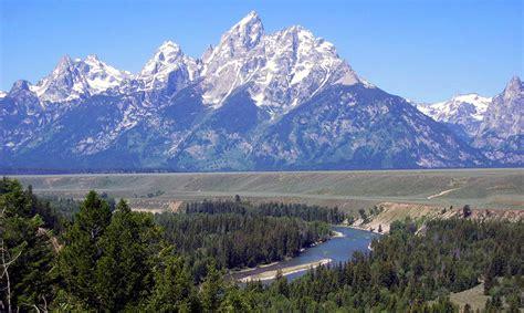 Program For Floor Plans by Geologic Activity Grand Teton National Park U S