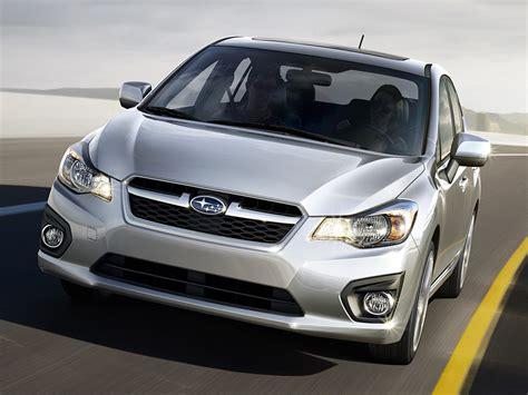 impreza subaru 2013 2013 subaru impreza sedan