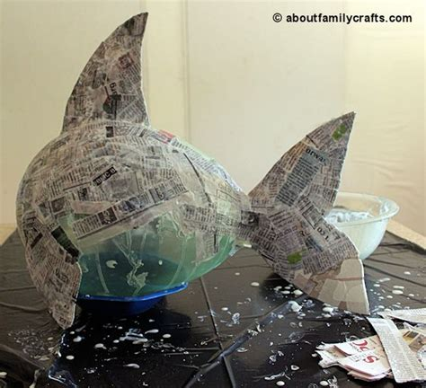 Paper Mache Craft - 25 best ideas about paper mache balloon on