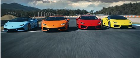 Lamborghini Commercial Lamborghini Created A Pointless Commercial For The Hurac 225 N