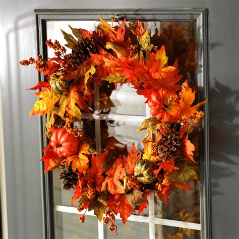 fall decorating ideas and inspiration my kirklands