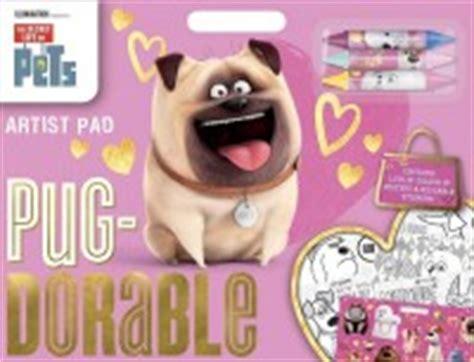 mel the pug accessories i pugs