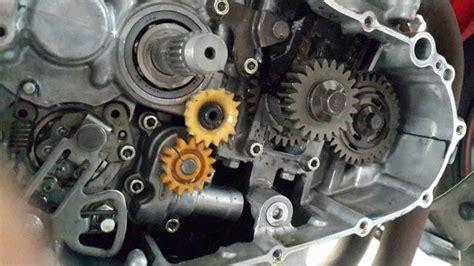 Pompa Oli Fiz R Recall Yamaha R25 Karena 3 Masalah Berikut Roda2blog